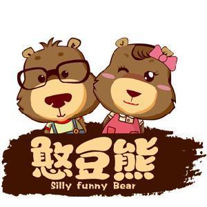 憨豆熊零食旗舰店