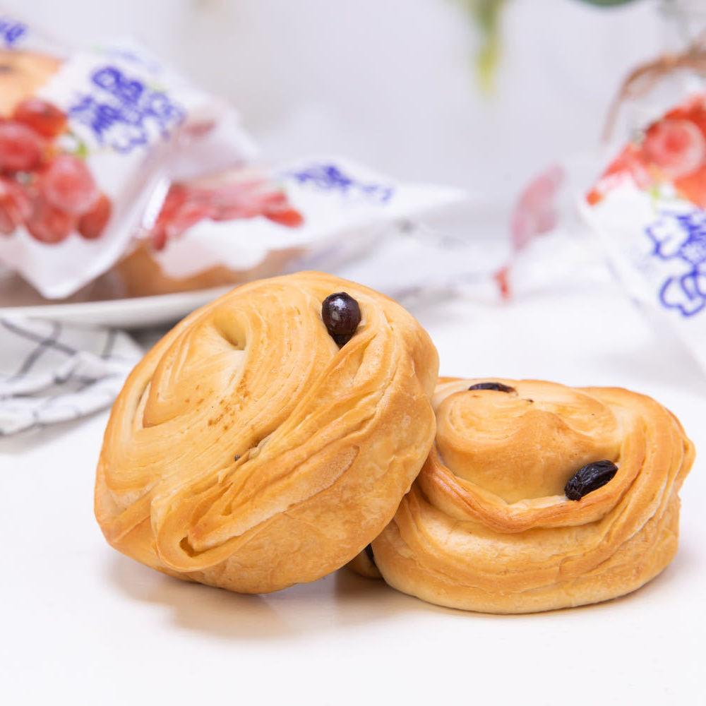 红豆提子原味手撕面包早餐整箱糕点蛋糕休闲零食速食吐司代餐