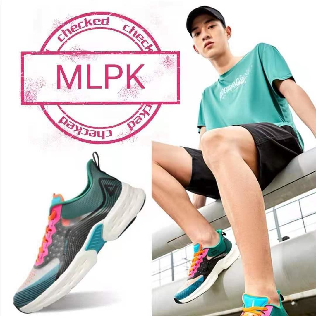马郎思达ML-PK轻弹科技男女跑鞋营销产品ML051-512/508