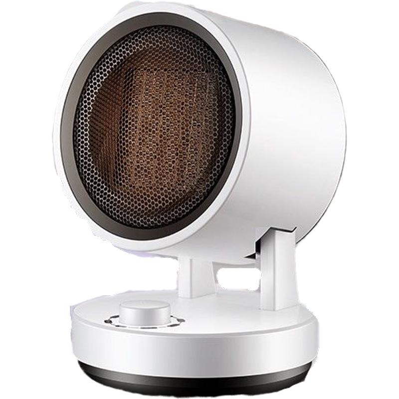 大宇(DAEWOO)取暖器/电暖器/家用办公迷你电热扇台立式DWH-BM07